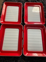 Used Food preservation Tray in Dubai, UAE
