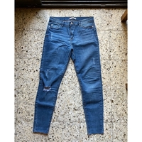 Used Redtag branded ripped jeans in Dubai, UAE