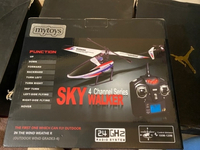 Used Helicopter 4 channels in Dubai, UAE