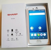 Used SHARP SH-03J 4/64GB A+ Charger/Earphones in Dubai, UAE
