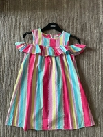 Used Lcwaikiki dress size 9/10 years old  in Dubai, UAE