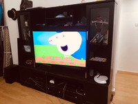 Used Tv cabinet for sale in Dubai, UAE