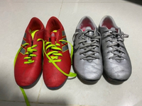 Used Football boots size 38 in Dubai, UAE