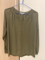 Used Khaki Shirt in Dubai, UAE