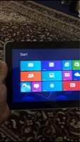 Used HP Tablet G900 Windows 8 64 gb storage  in Dubai, UAE