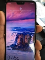 Used Huawei nova3e 4GB 64GB in Dubai, UAE