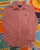 Used Ralph Lauren and Tommy Hilfiger Shirt  in Dubai, UAE