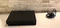 Used Xbox One X (With included controller) in Dubai, UAE