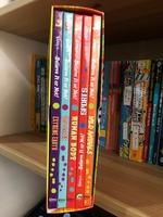 Used BELIVE IT OR NOT FULL SET OF BOOKS in Dubai, UAE