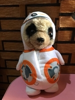 Used Pre love stuff toy star wars bb8 in Dubai, UAE