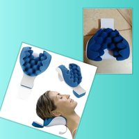 Used New neck and shoulder relaxing pillow in Dubai, UAE