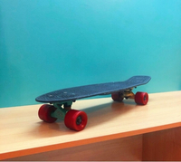 Used MARLEY CRUZ PENNY BOARD SKATEBOARD PRO  in Dubai, UAE