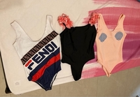 Used Bodysuit/swimwear in Dubai, UAE