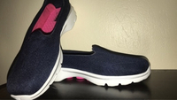 Used Skechers gowalk  in Dubai, UAE