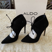 Used ALDO Eliania heels (37) in Dubai, UAE