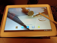 Used Galaxy note 10.1 tablet  in Dubai, UAE