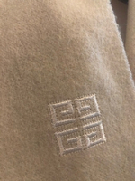 Used Authentic Givenchy woolen scarf  in Dubai, UAE
