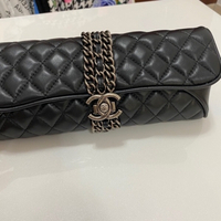 Used Chanel clutch  in Dubai, UAE