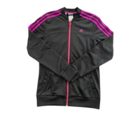 Used Authentic Adidas Jacket  in Dubai, UAE