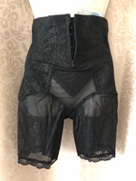 Used Front zipper hight waist pants 4XL 2 pcs in Dubai, UAE