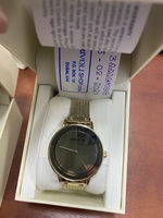 Used Anne Klein Watch Brand New Authentic in Dubai, UAE