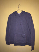 Used GREY Hoodie SIZE: L  **for her** in Dubai, UAE