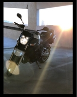 Used SUZUKI GSR 600  in Dubai, UAE