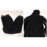 Used Hoodie and trouser size xl (new) in Dubai, UAE