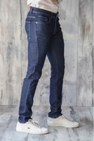 Used Super Deal 2 pc of 101dhs Jeans waist 36 in Dubai, UAE