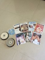 Used Movies,CD,DVD in Dubai, UAE
