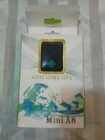 Used GSM GPRS/GPS Mini A8 in Dubai, UAE