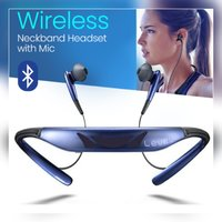 Used Brand new level U wireless headset in Dubai, UAE