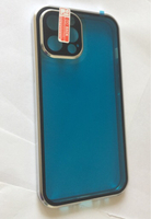 Used Double sided buckle iPhone 12 pro max ca in Dubai, UAE