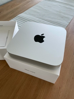 Used MAC MINI Brand new under warranty  in Dubai, UAE