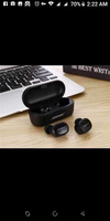 Used BOSE TWS -5 Truly wireless Black /White. in Dubai, UAE
