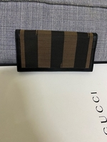 Used Fendi Wallet Very Good Condition Authent in Dubai, UAE