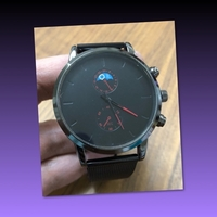 Used MENS CLASSIC QUARTZ WATCH  in Dubai, UAE