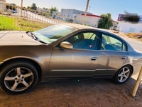 Used Nissan Altima 2005  in Dubai, UAE