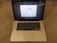 Used MacBook Pro i5 | 15 inches | 500 gb  in Dubai, UAE