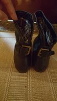 Used Aldo boots size 37 in Dubai, UAE