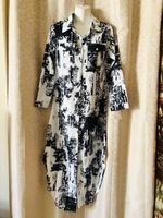 Used Long blouse / dress size S Asian in Dubai, UAE