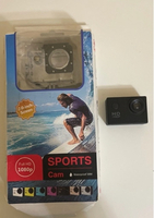 Used Action camera  in Dubai, UAE