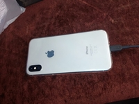 Used iPhone X  in Dubai, UAE