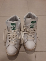 Used Adidas Rubber shoes -Stan Smith in Dubai, UAE