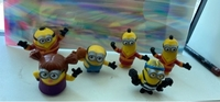 Used Minions set in Dubai, UAE