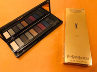 Used YSL brand new eye shadow palette in Dubai, UAE