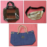 Used 3 bags for her, combo offers ! in Dubai, UAE