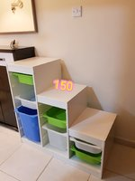 Used Toy storage box & more..pickup frm ajman in Dubai, UAE