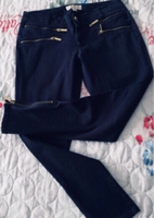 Used Authentic MK navy trouser M  in Dubai, UAE