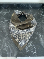 Used ‼️‼️Give away‼️small scarf🐆‼️‼️ in Dubai, UAE